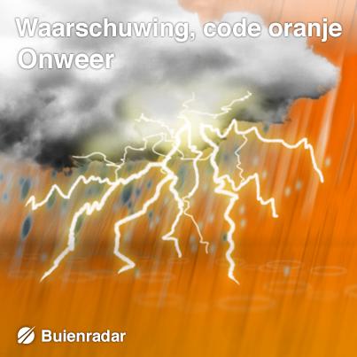 code oranje